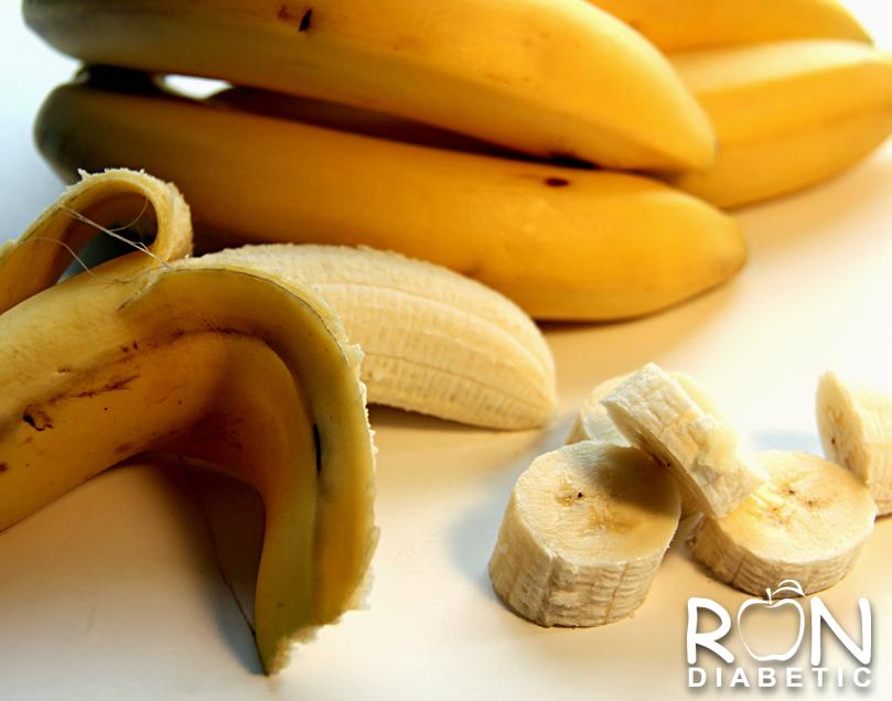 Мммм...бананы!