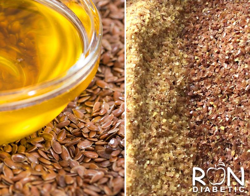 Семя льна и льняное масло в нашем рационе