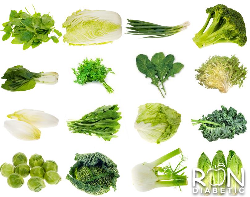 И еще раз о зелени: о вреде и пользе свежих листовых зеленых овощей в вашем рационе