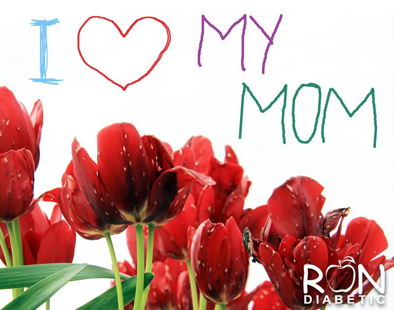 С Днем матери!
