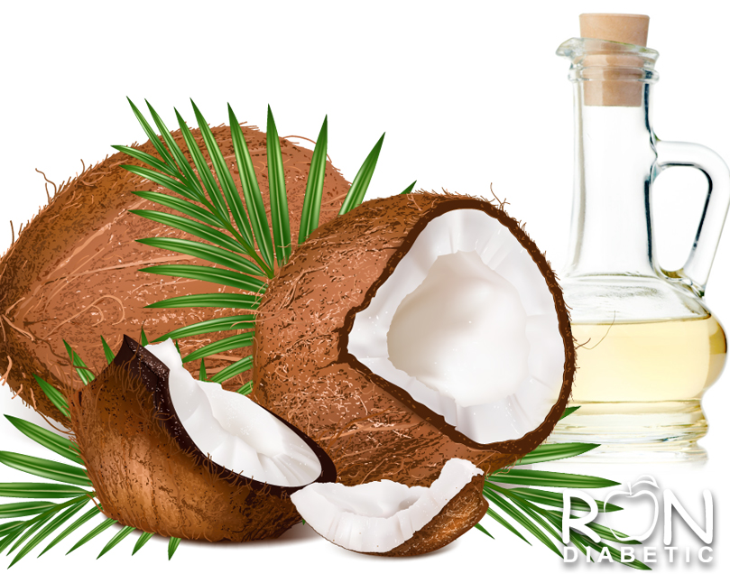 Кокосовое масло виды и различия