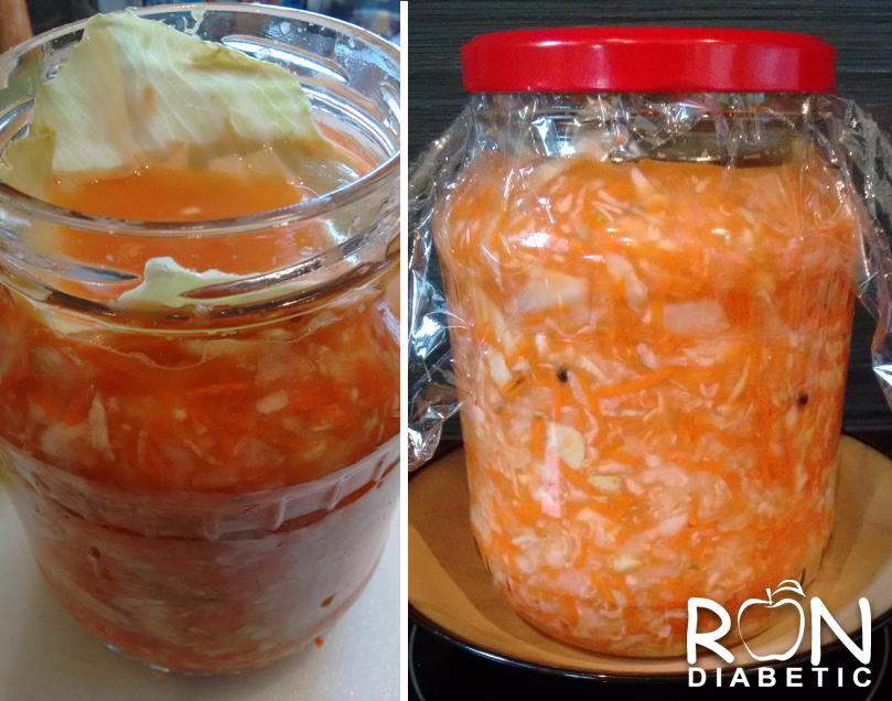 Как приготовить квашеную капусту: 2 способа домашней квашеной капусты без сахара