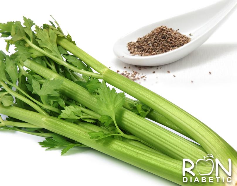 Полезные свойства сельдерея и его польза при сахарном диабете