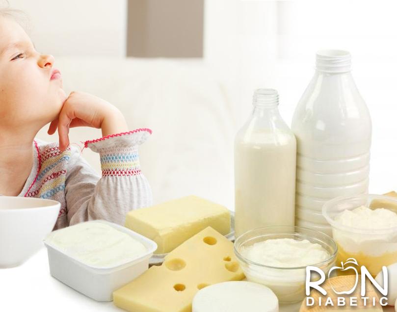 Молоко и диабет: 5 причин почему мы отказались от молока и молочных продуктов