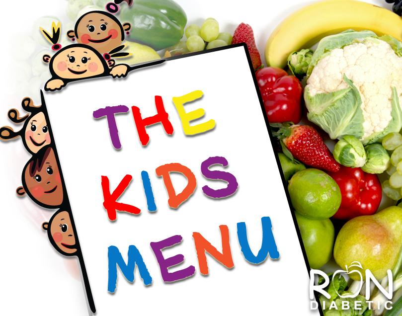 Какая диета подходит для детей страдающих сахарным диабетом