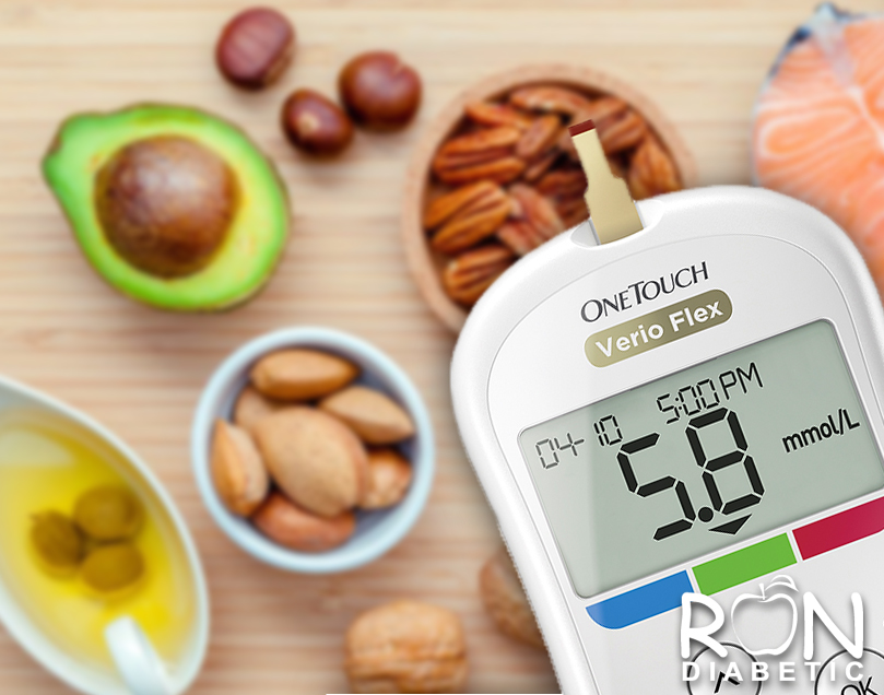 Жиры и сахарный диабетc