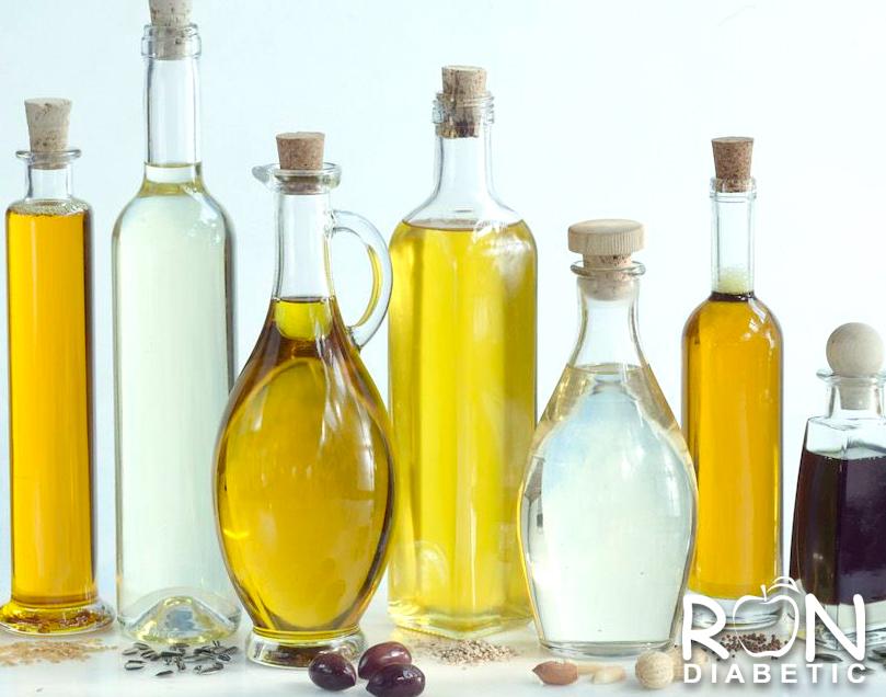 Список растительных масел наиболее полезных для имунной системы