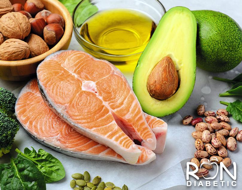 Жиры в рационе маленького диабетика