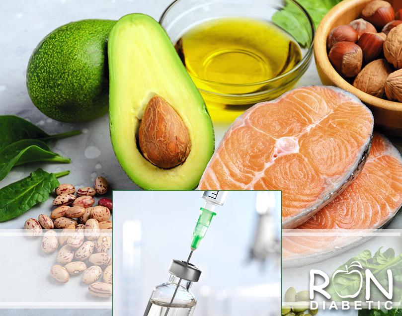 дозы инсулина для покрытия жирной пищи