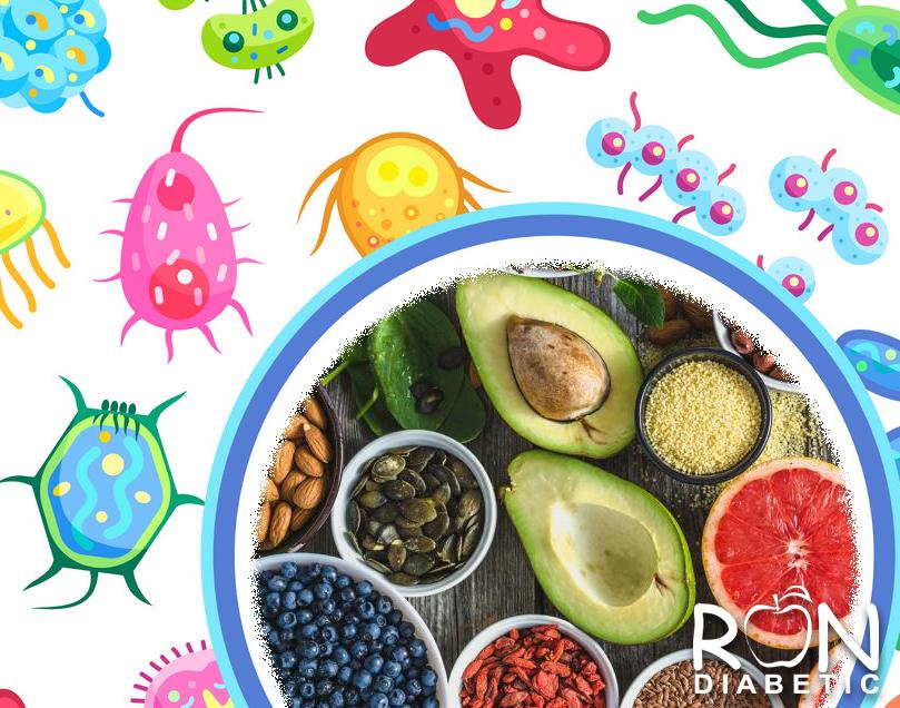 Микробиом и диабет: пробиотики могут быть лекарством от диабета?