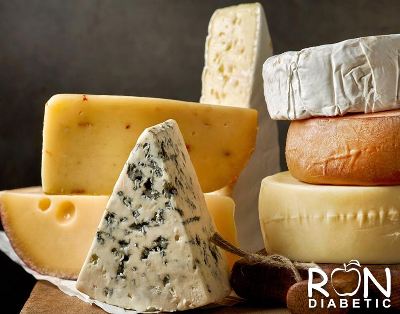 Какой сыр полезен при диабете