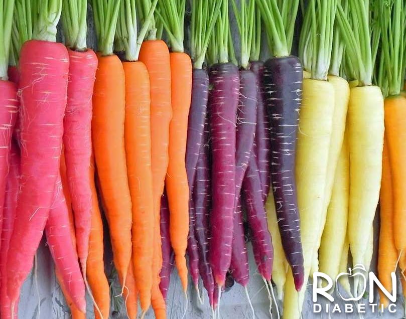Морковь и диабет